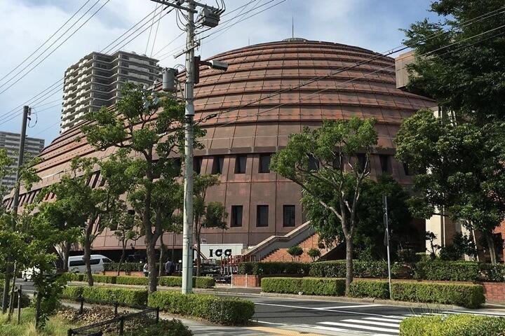 神戸ワールド記念ホール周辺の予約できる駐車場