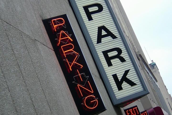 予約できる駐車場まとめ