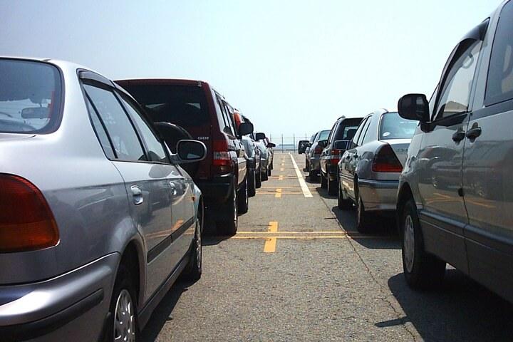 予約できる駐車場はココ
