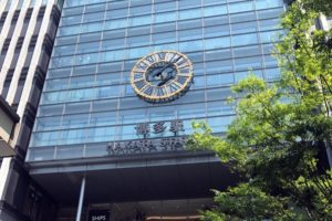博多駅で車を停めるならココ!便利で使いやすい駐車場10選!