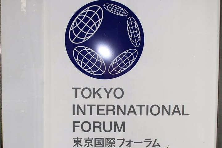 東京国際フォーラムから使いやすい駐車場10選!イベントのときは混雑必須!